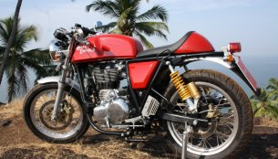 IAB Report - Royal Enfield registers best ever monthly sales in June