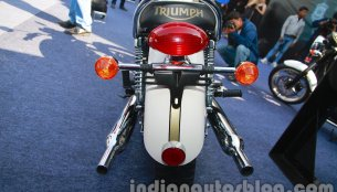 IAB Report - Triumph starts bookings in Bangalore, Hyderabad; Delhi, Mumbai to start soon