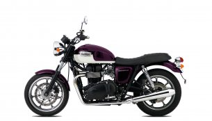 Live - Triumph announces 10 products for India; 4 CBUs and 6 CKDs