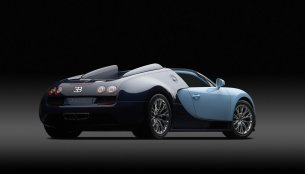 Bugatti sells 400th Veyron, just 50 left before production closes