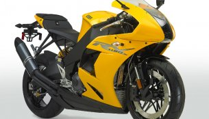 Hero MotoCorp, along with Erik Buell Racing, to enter World Superbike Championship in 2014