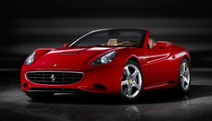Report - 2015 Ferrari California to get Twin Turbo V8, and a full facelift