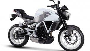 Europe - Hyosung to price new GD250N-EXIV below KTM Duke 125