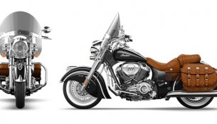 Report - Indian Motorcycles to launch in India in January 2014