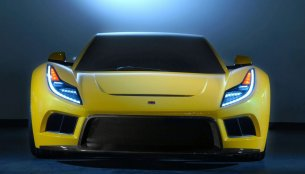USA - Saleen Automotive confirms development of an all-electric supercar