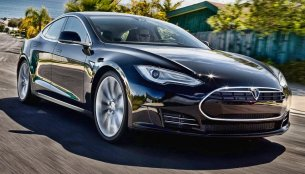 Tesla Model 3 to be revealed in March 2016 with 300 mile range - Report