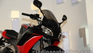 IAB Report - Hero Motocorp's latest products tech specs in detail