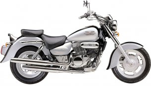 Report - DSK-Hyosung to launch GV250 cruiser at Auto Expo 2014