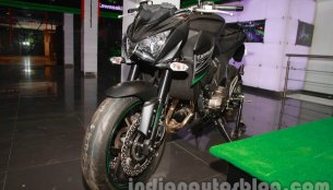 Report - Kawasaki India aims for 25 percent market share by 2016