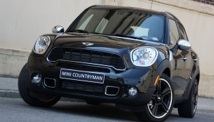 Report - MINI needs a design studio of its own in the UK, says Board Member
