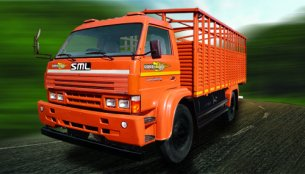IAB Report - SML Isuzu to launch a new truck tomorrow