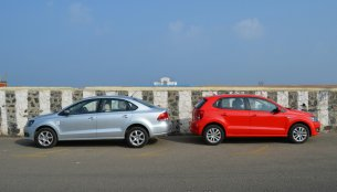 VW India boss hints at another round of facelifts for VW Polo & VW Vento - Report