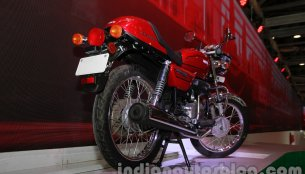 IAB Picks - 10 sub-250 cc motorcycles coming to India in 2014