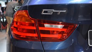 Auto Expo Live - BMW 3 Series Gran Turismo launched at Rs 42.75 lakhs [Image Gallery updated]