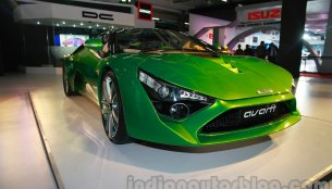IAB Report - DC Avanti to start deliveries from January 2015, fresh bookings accepted