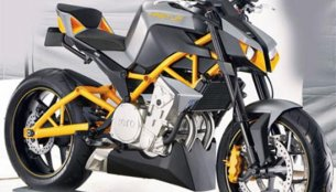 """Report - Hero Motocorp developing 600 cc """"Hastur"""", debut at Auto Expo"""