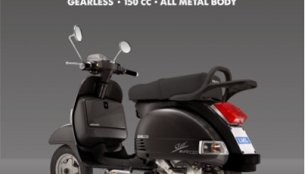 IAB Report - LML Star Euro 150cc Automatic Scooter launched at INR 54,014