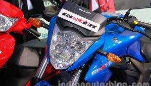 Report - Suzuki Gixxer specifications revealed