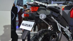 Report - Suzuki Motorcycle India to double its product lineup by 2017