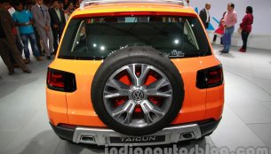 Report - VW India plans INR 800 crore investment for compact SUV, sedan