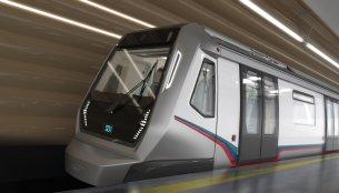Malaysia - Kuala Lumpur gets new metro designed by BMW