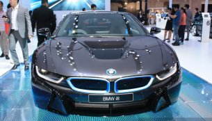 IAB Report - BMW i8, 2014 Mini confirmed for Indian launch this year