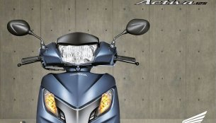 IAB Report - Honda Activa 125 brochure now available