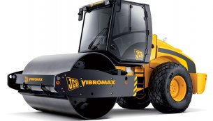 IAB Report - JCB to move production of tandem rollers and compaction equipment to India & UK