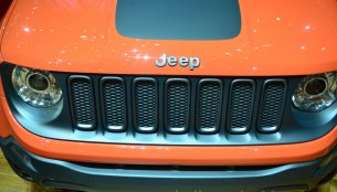 Jeep mulling over compact SUV priced under INR 10 Lakhs - Report
