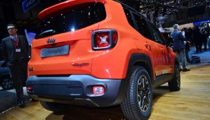 "Report - Jeep ""will look at"" a sub-Renegade Ford EcoSport competitor"