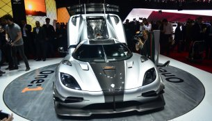 Report - Ultra-luxury cars fail to interest Indian billionaires