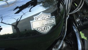 IAB Report - Harley Davidson Street 750 by Rajputana Customs to be unveiled on November 15
