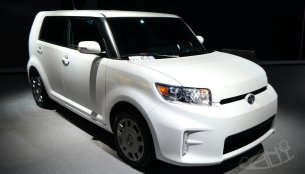 New York Live - Scion xB Release Series 10.0