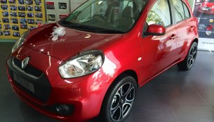 Renault Pulse & Renault Scala now discontinued - Report