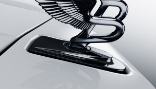 Bentley boss hints at return of Azure convertible and Brooklands Coupe