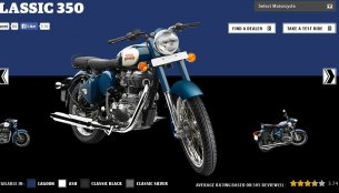IAB Report - Royal Enfield introduces new colours across the model range