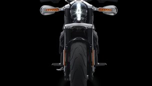 Harley-Davidson applies for trademark of the name 'H-D Revelation' - Report