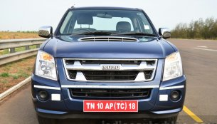 Report - Isuzu working on Toyota Innova rival with India as manufacturing base