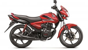 IAB Report - 2014 Honda CB Shine introduced with new colors