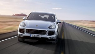 IAB Report - Porsche India to launch Cayenne facelift next year; 911 GT3 this year
