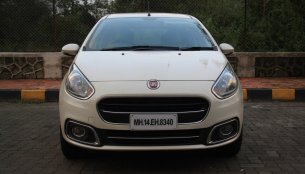 Review - Fiat Punto Evo 1.4L FIRE Petrol