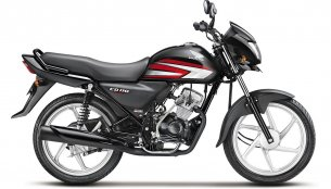 IAB Report - Phased launch planned for Honda CD 110 Dream starting from July 15