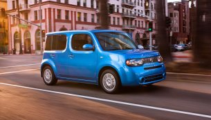 """Report - """"Something iconic"""" will replace the Nissan Cube"""