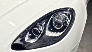Report - No hybrid tech for Porsche 911 or Macan SUV