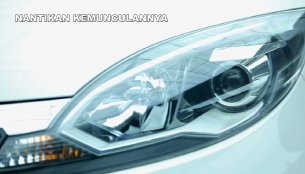 Malaysia - VW Up! rivaling Proton P2-30A global hatchback gets 6 airbags; features list leaked