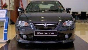 Malaysia - Proton Saga FLX Executive and Persona Executive variants on sale