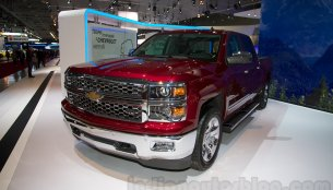 2017 Chevrolet Silverado HD diesel, 2017 GMC Sierra HD diesel specifications leaked