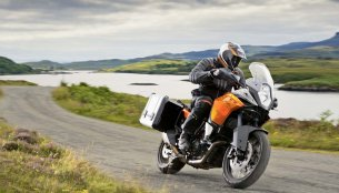 Top 8 accessories KTM must offer on the KTM 390 Adventure