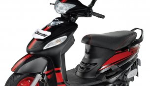 IAB Report - Mahindra Rodeo UZO 125 launched at INR 47,957