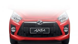 Malaysia - Perodua Axia garners over 3,500 bookings in less than a week
